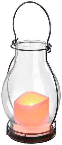 ESOTEC Solarleuchte »Deko Dream«, Ø: 20 cm