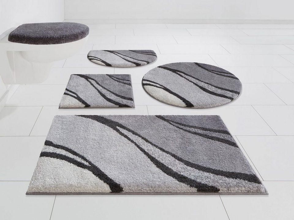 badematte reno grund exklusiv h he 20 mm rutschhemmend beschichtet fu bodenheizungsgeeignet. Black Bedroom Furniture Sets. Home Design Ideas
