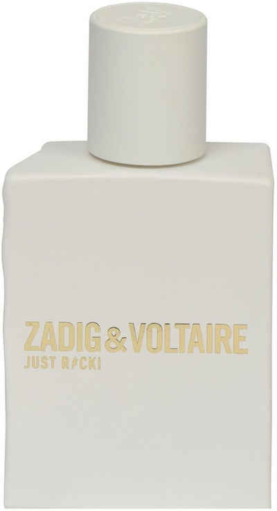 ZADIG & VOLTAIRE Eau de Parfum »Just Rock! Pour Elle«
