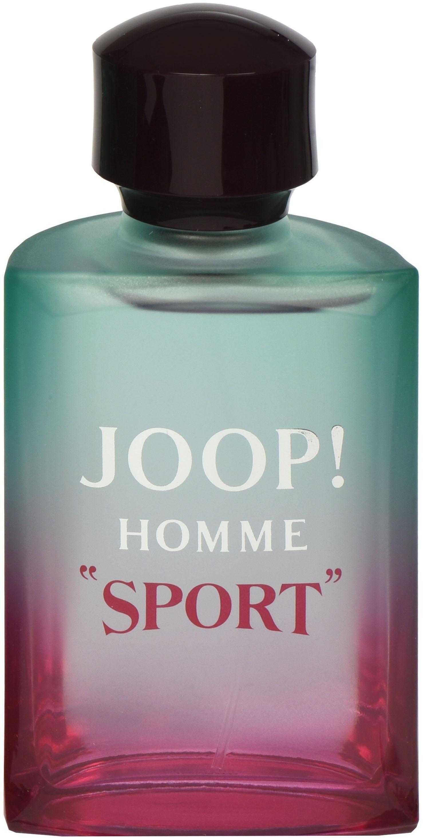 Joop!, »Joop Homme Sport«, Eau de Toilette