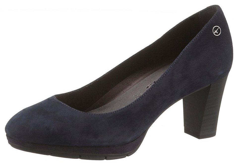 separation shoes d6b29 de6a7 Tamaris Pumps mit AntiShokk, Im Basic-Look online kaufen | OTTO