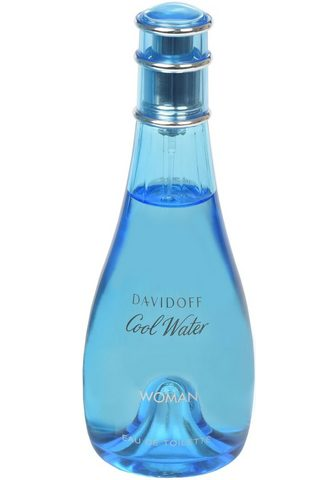 "Eau de Toilette ""Cool Water Woman..."