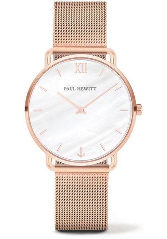 PAUL HEWITT Laikrodis »PH-M-R-P-4S«