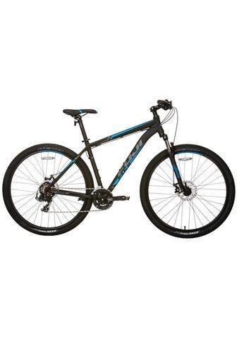 FUJI BIKES Kalnų dviratis »Nevada 3.0 LE« 21 Gang...