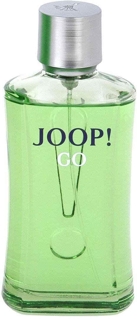 Joop! Eau de Toilette »Go«