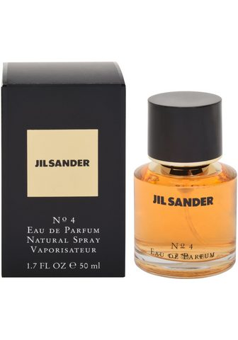 JIL SANDER Eau de Parfum