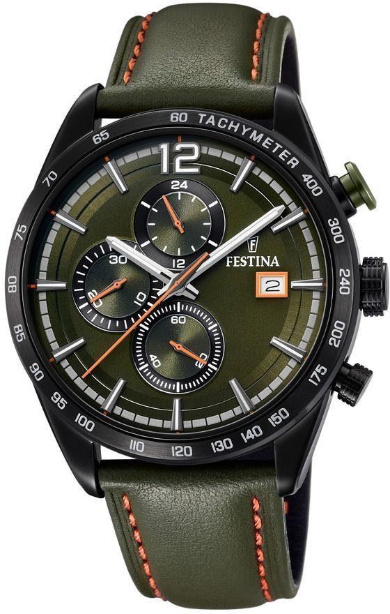 Festina Chronograph »Chrono Sport, F20344/6«