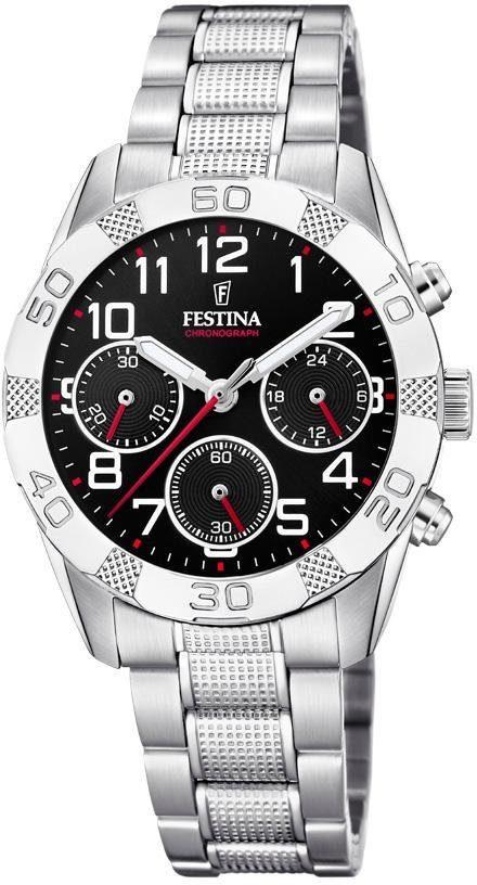 Festina Chronograph »Junior, F20345/3«