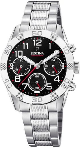 Festina Chronograph »Junior, F20345/3«