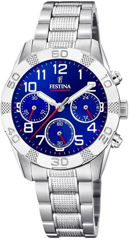 Festina Chronograph »Junior, F20345/2«