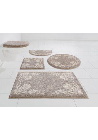 GRUND EXKLUSIV Vonios kilimėlis »Chloe« aukštis 20 mm...