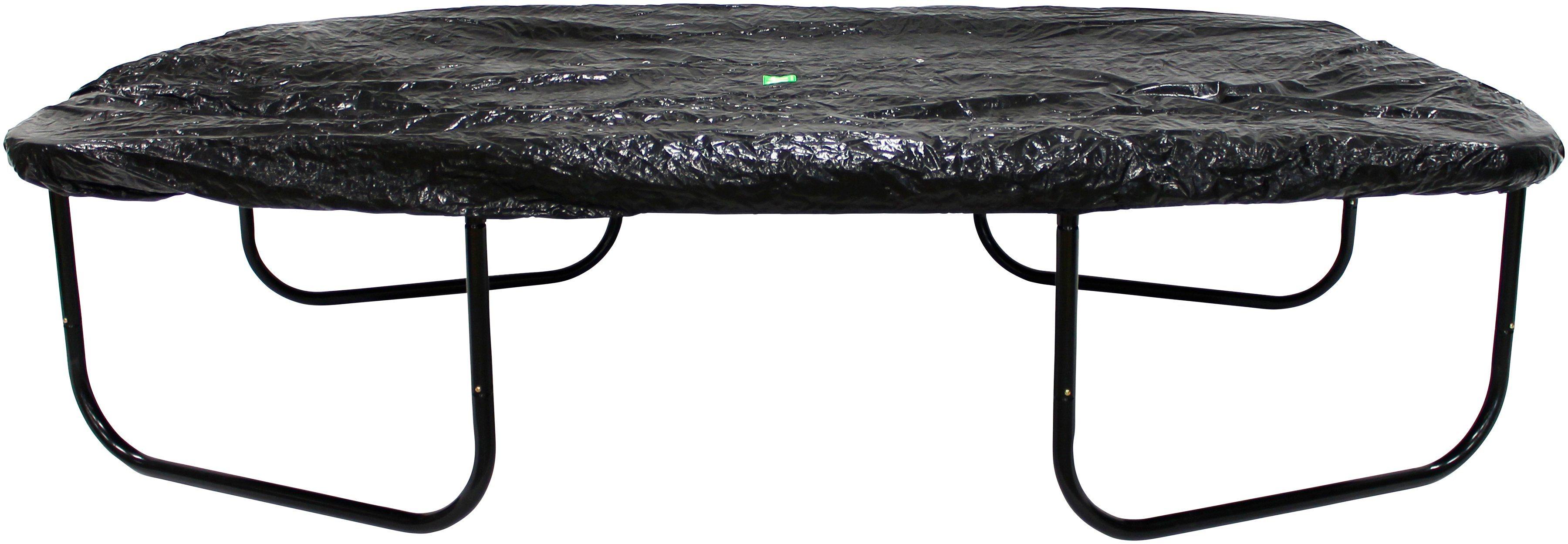 Abdeckplane , für Trampoline, 214x366 cm