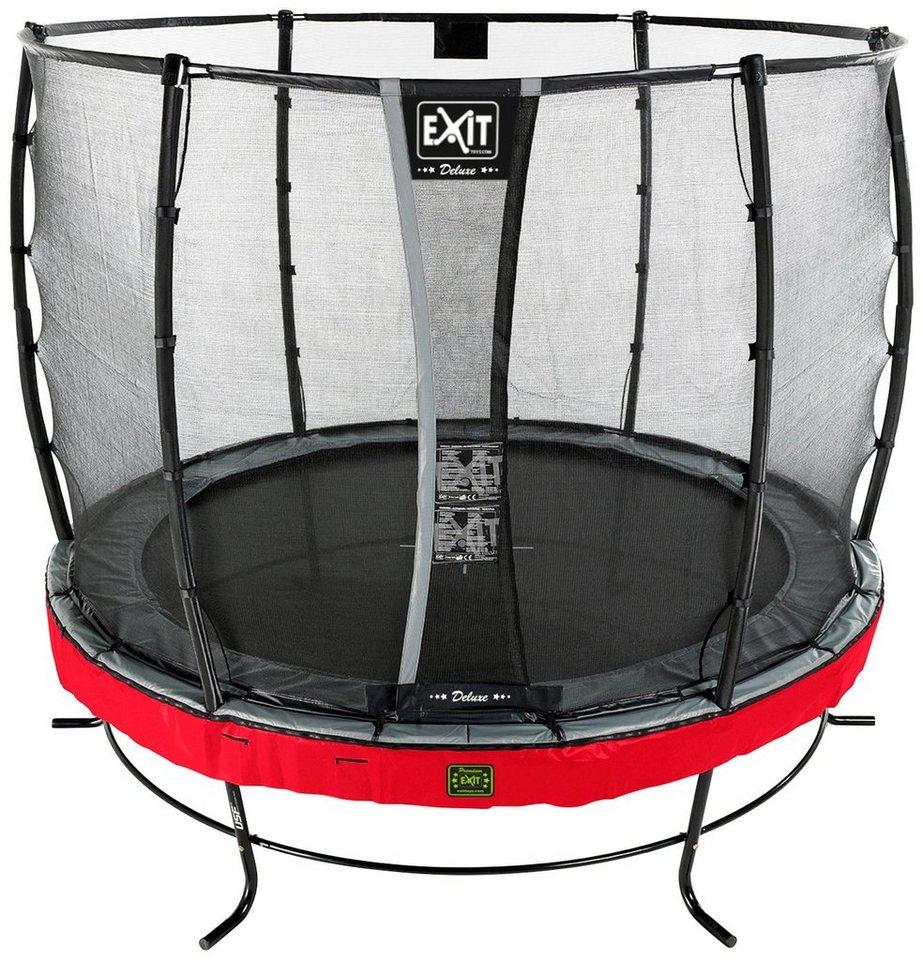 exit trampolin elegant premium 305 cm mit. Black Bedroom Furniture Sets. Home Design Ideas