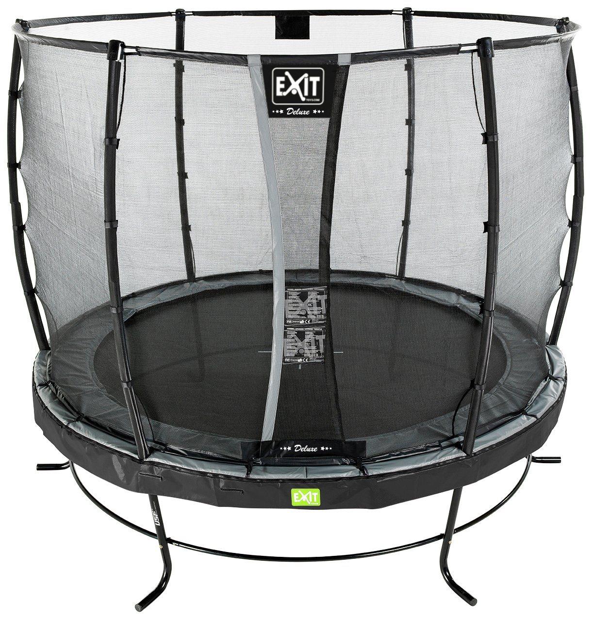 trampolin 305 stangen f r sicherheitsnetz preisvergleich die besten angebote online kaufen. Black Bedroom Furniture Sets. Home Design Ideas