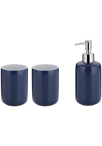KELA Rinkinys: Vonios priedų rinkinys »Isab...