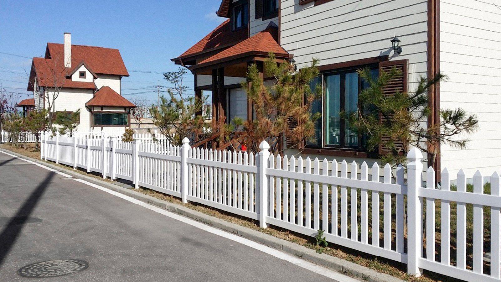 ARVOTEC Gartenzaun »Grado«, gerade, LxH: 180x100 cm | Garten > Zäune und Sichtschutz | Arvotec
