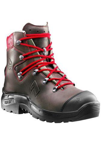HAIX Auliniai batai gumine nosimi »Protecto...