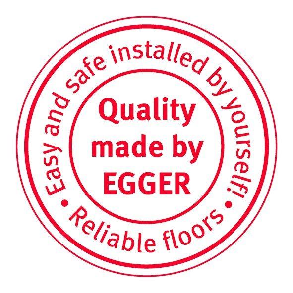 EGGER Laminat »EGGER HOME Europäische Lärche«, 1292 x 192 mm, Stärke: 7 mm | Baumarkt | EGGER