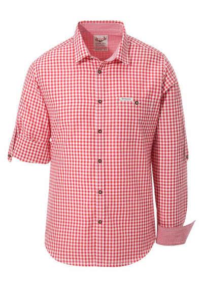 Рубашка мужская Stockerpoint