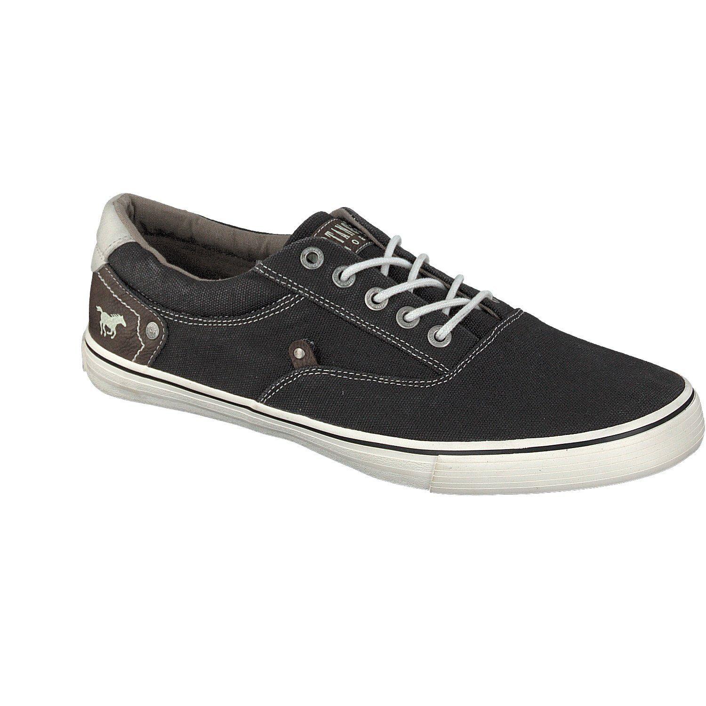 MUSTANG SHOES Sneaker online kaufen  schwarz