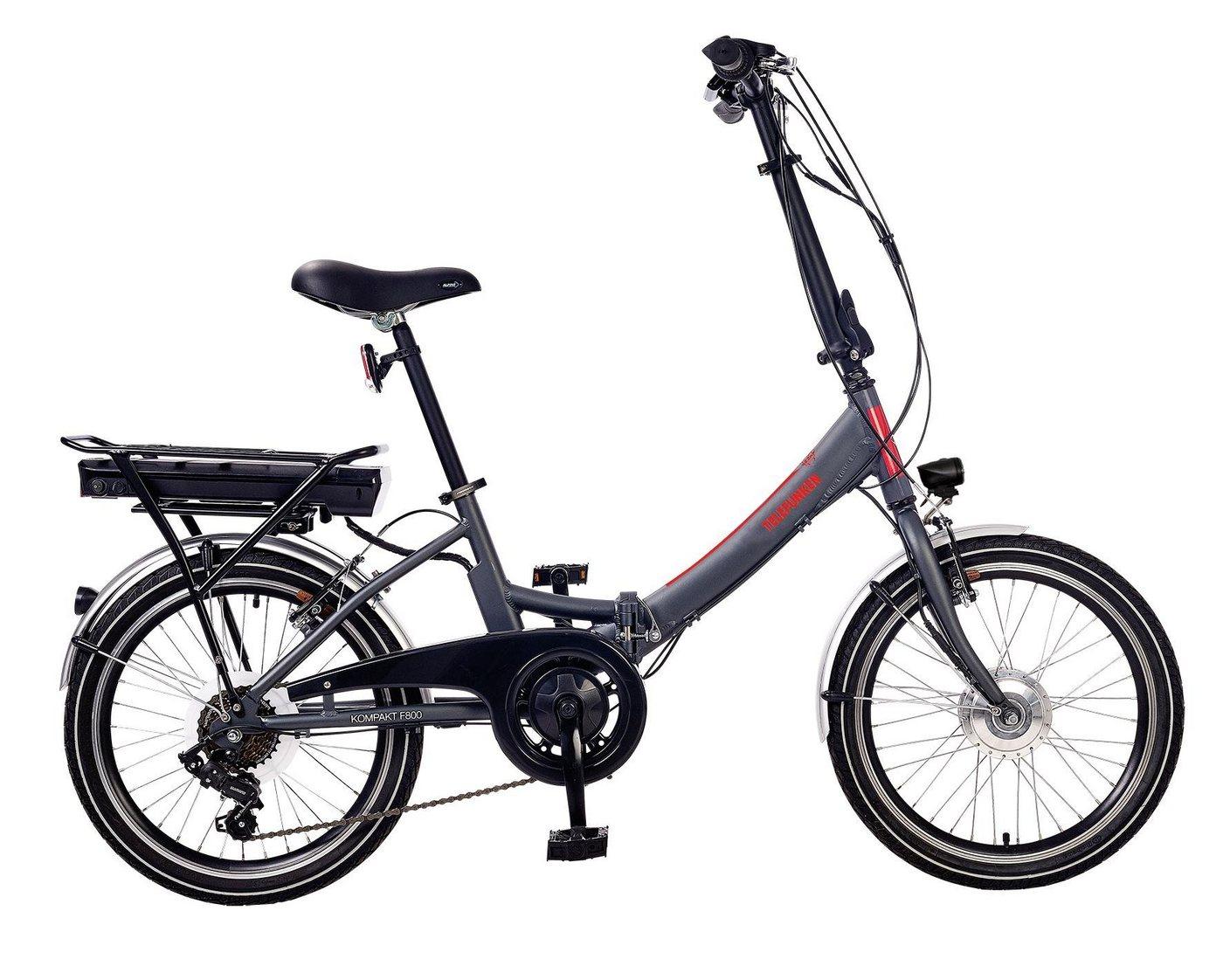 Telefunken E-Bike