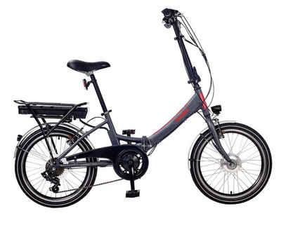 483896c89a7bcc Elektro-Faltrad kaufen » Elektro-Klapprad
