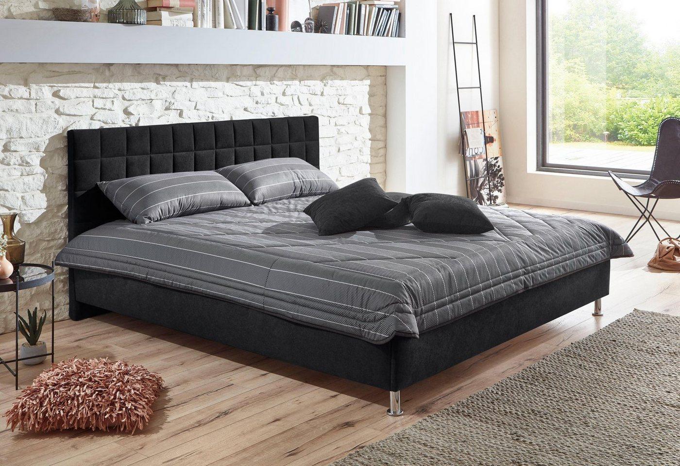Westfalia Schlafkomfort Polsterbett in diversen Ausführungen