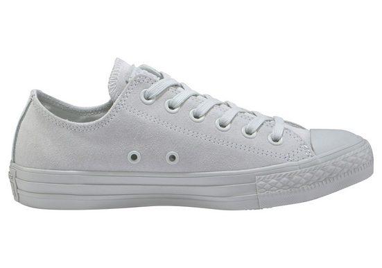 »chuck Converse All Taylor Star Ox Sneaker Mono« U8Hq4U