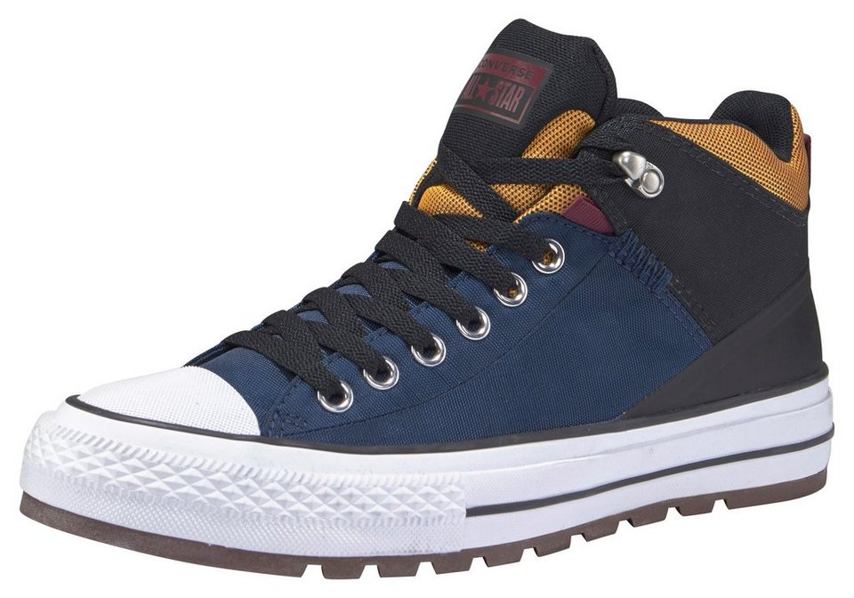converse chuck taylor all star boot hi sneaker robustes. Black Bedroom Furniture Sets. Home Design Ideas