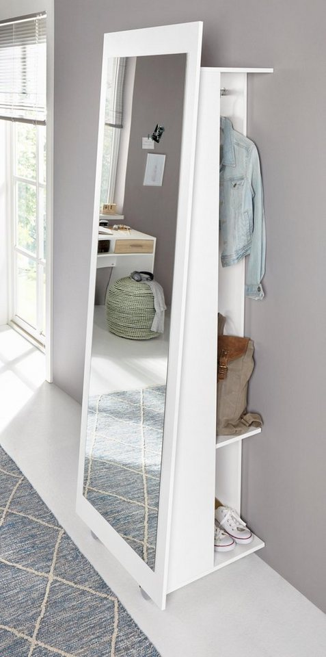 Standspiegel online kaufen otto - Standspiegel mit rollen ...