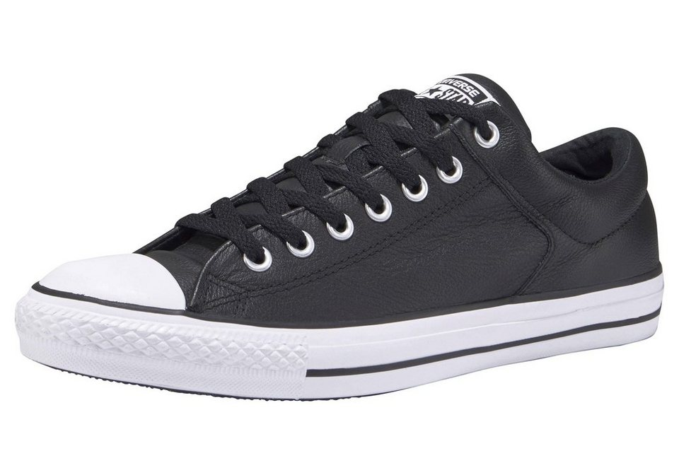 converse chuck taylor all star high street ox sneaker. Black Bedroom Furniture Sets. Home Design Ideas