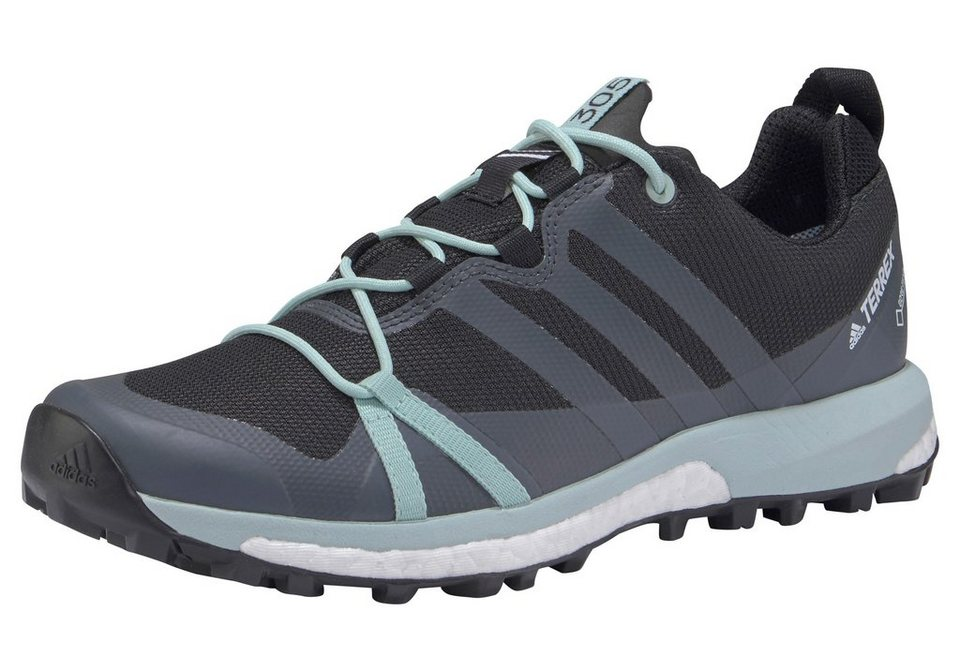 994853f11b6f6b adidas Performance »Terrex Agravic Goretex« Outdoorschuh Wasserdicht ...
