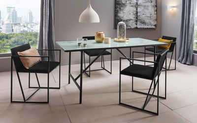 Design Glastisch & moderne Glastisch kaufen | OTTO
