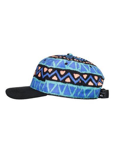 Quiksilver Snapback Cap »Heritage«
