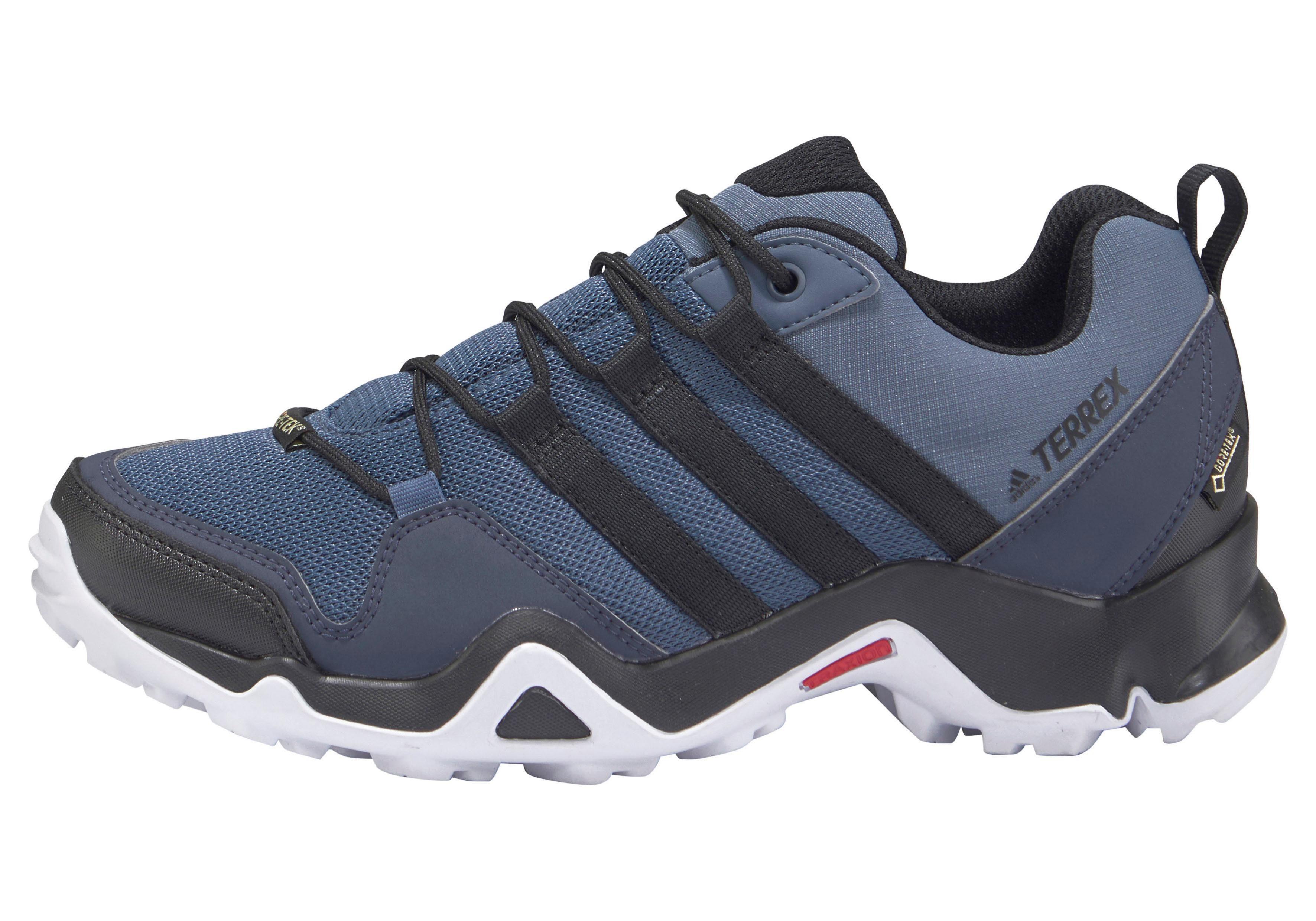 adidas Performance Terrex AX2R Goretex W Outdoorschuh, Wasserdicht online kaufen  graublau