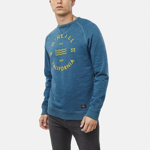 O'Neill Sweatshirt »Jack's Base Logo«