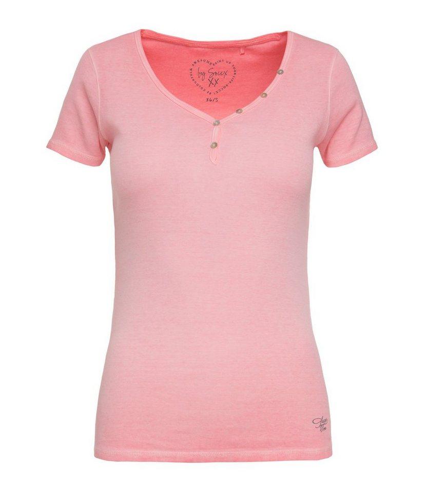 SOCCX T-Shirt online kaufen   OTTO 9b99602d8f