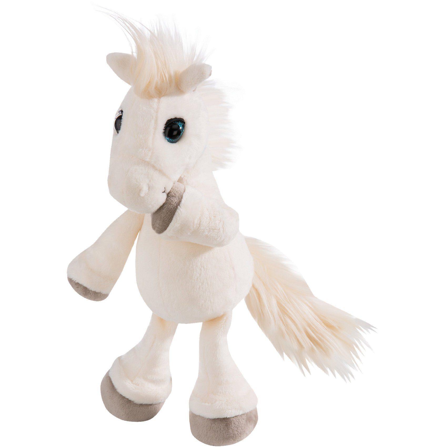 Pferd Cloudhopper Schlenker, 25cm (41375)