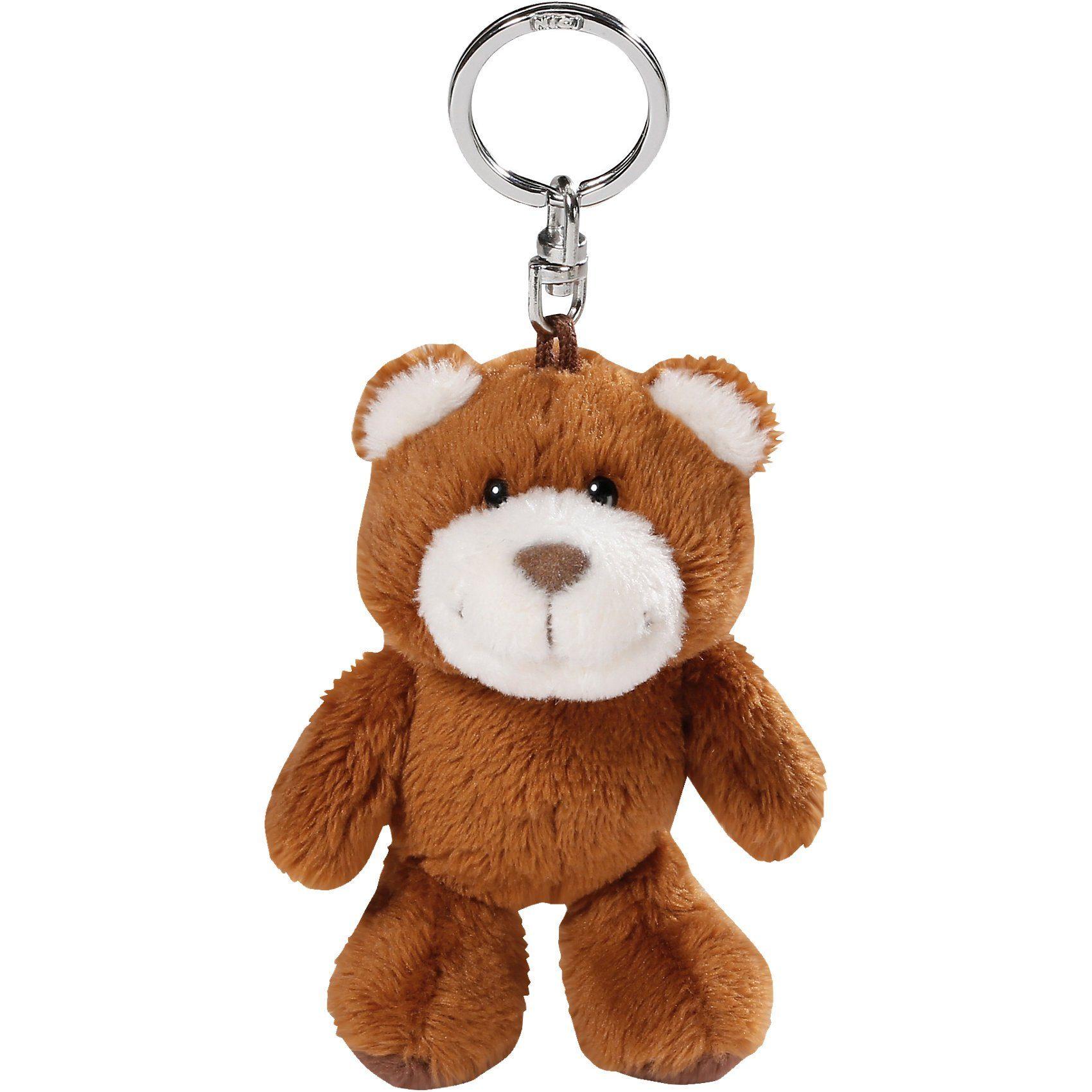 Bär Schlüsselanhänger, 10cm (41490)