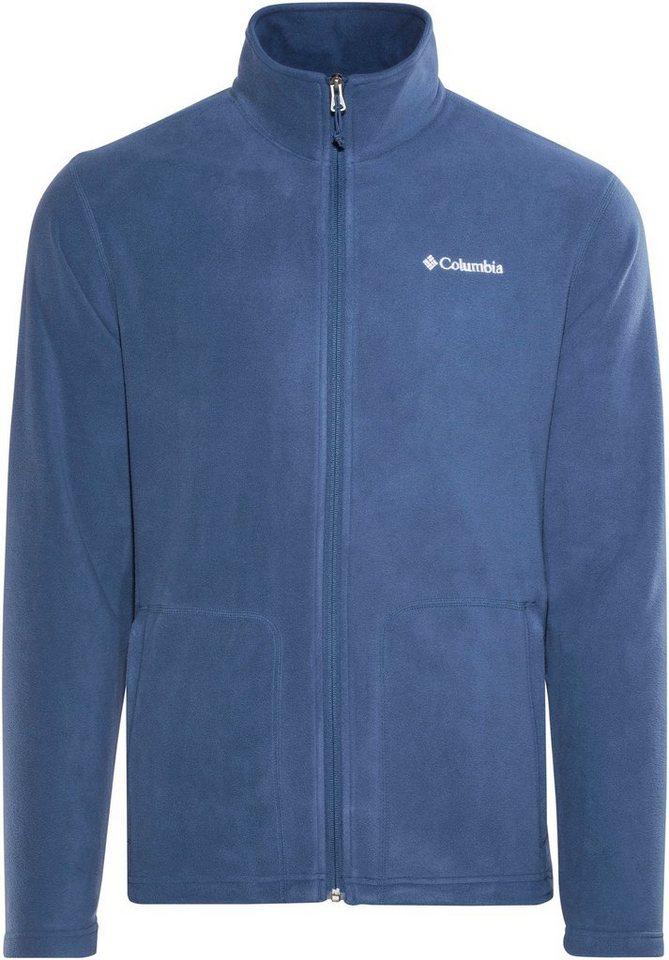 Columbia Outdoorjacke »Fast Trek Light Full Zip Fleece Jacket Men ... e450c9da7