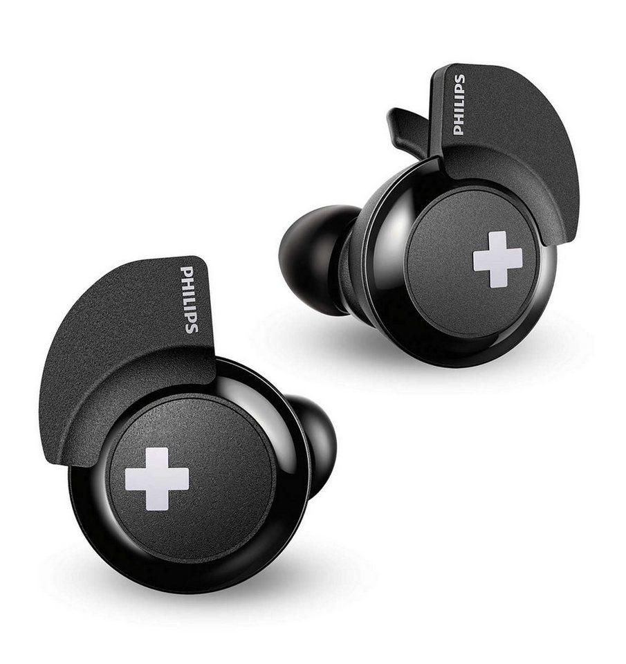Philips Bluetooth® In-Ear Kopfhörer Mit Ladeschale