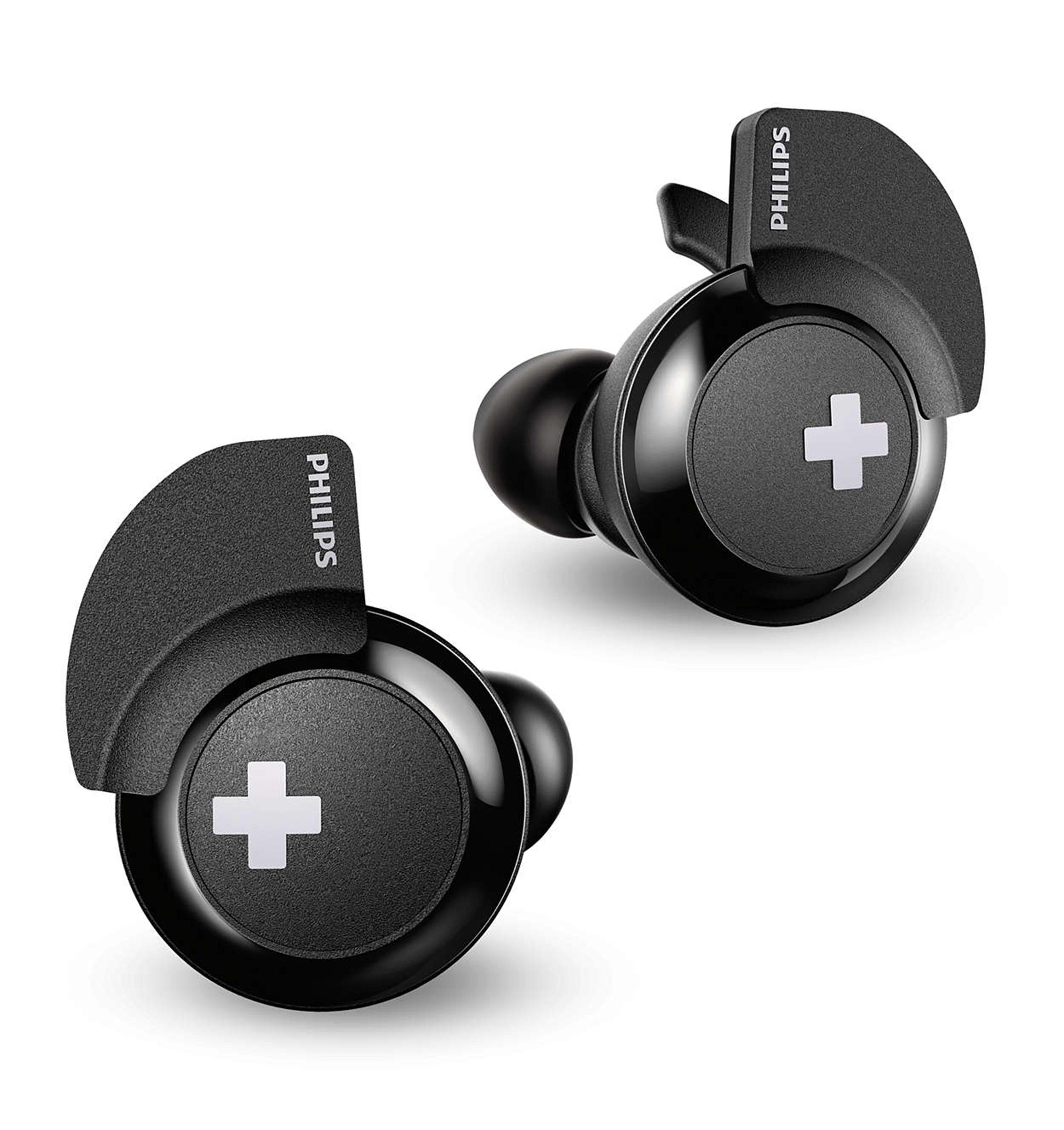 Philips Bluetooth® In-Ear Kopfhörer mit Ladeschale »SHB4385/00«