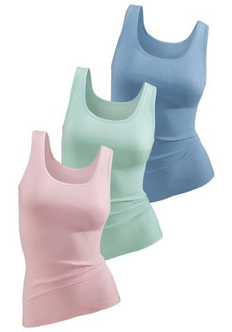 PETITE FLEUR Marškiniai (3 vienetai)