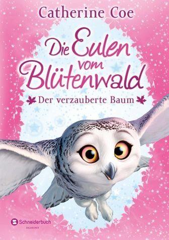Gebundenes Buch »Der verzauberte Baum / Die Eulen vom...«