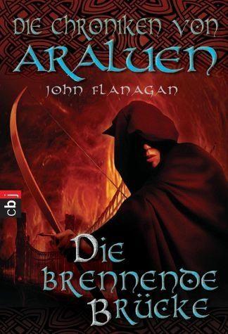 Broschiertes Buch »Die brennende Brücke / Die Chroniken von...«