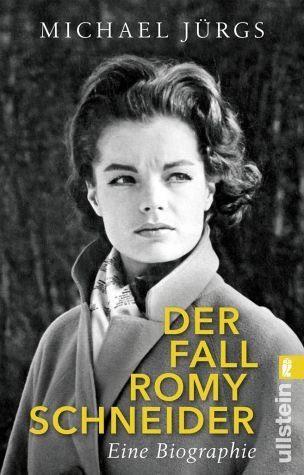 Broschiertes Buch »Der Fall Romy Schneider«