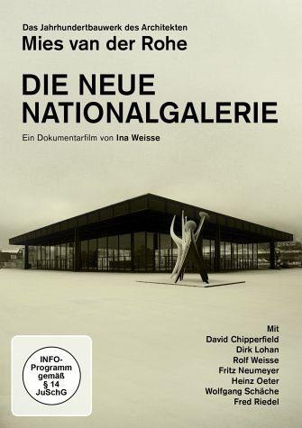 DVD »Die Neue Nationalgalerie - Das...«