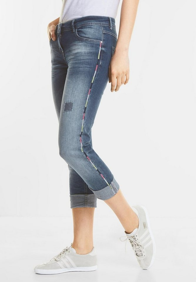 Cecil Loose-fit-Jeans online kaufen | OTTO