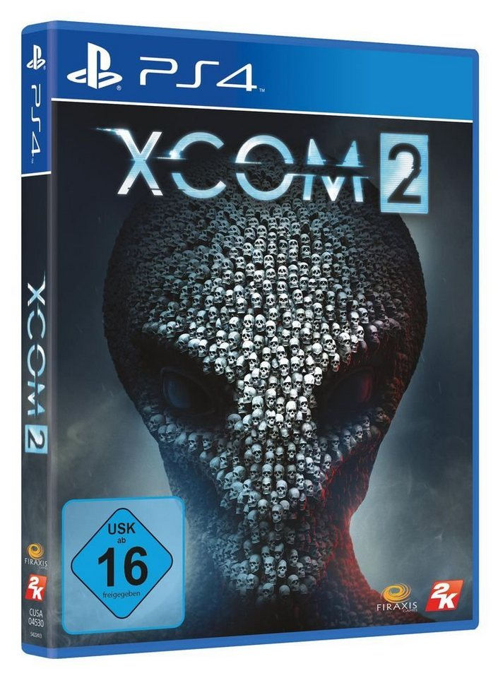 2k playstation 4 spiel xcom 2 online kaufen otto. Black Bedroom Furniture Sets. Home Design Ideas