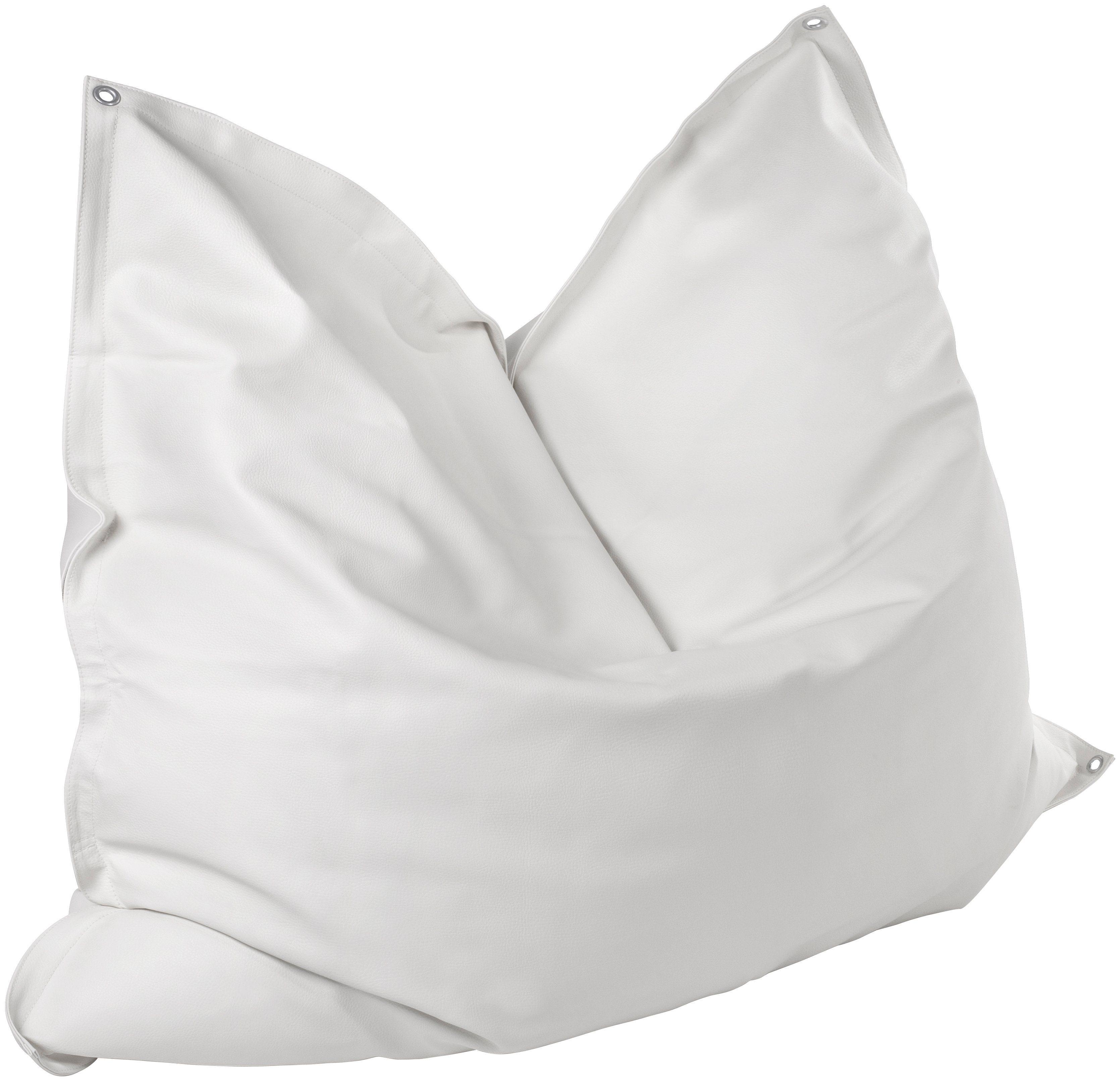 OUTBAG Sitzsack »Meadow Light«, wetterfest, für den Außenbereich, H: 130 cm | Wohnzimmer > Sessel > Sitzsaecke | Polyester | OUTBAG
